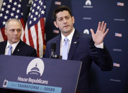Paul Ryan, Steve Scalise_512666