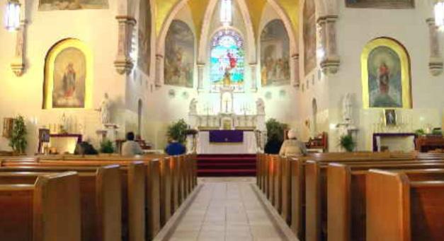Beloit Catholic Church_502899