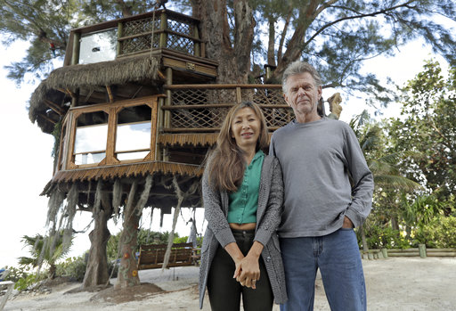 Treehouse, Lynn Tran, Richard Hazen_500329