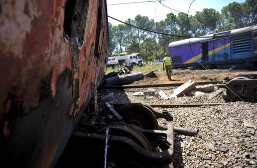 South Africa Train Crash_499193