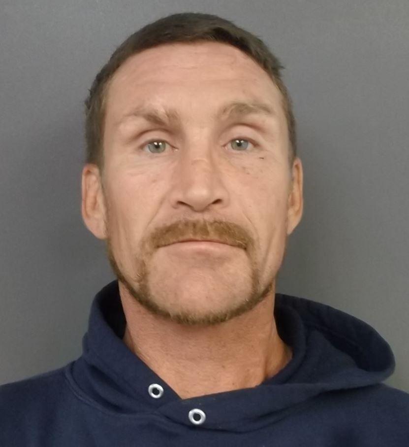 MUG Harvey Burris, Courtesy Greenwood County Sheriff's Office_500633