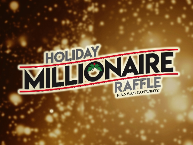 Holiday Millionaire Raffle_498140
