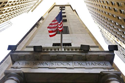 Financial Markets Wall Street_517806