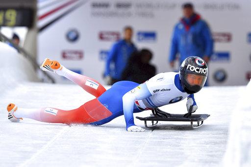 Olympics Russian Doping_513436