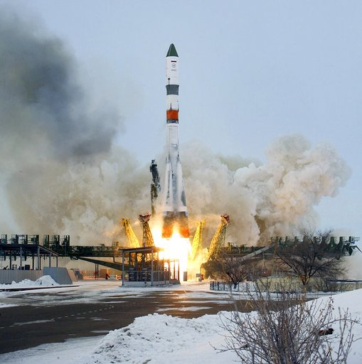Russia Space_521422