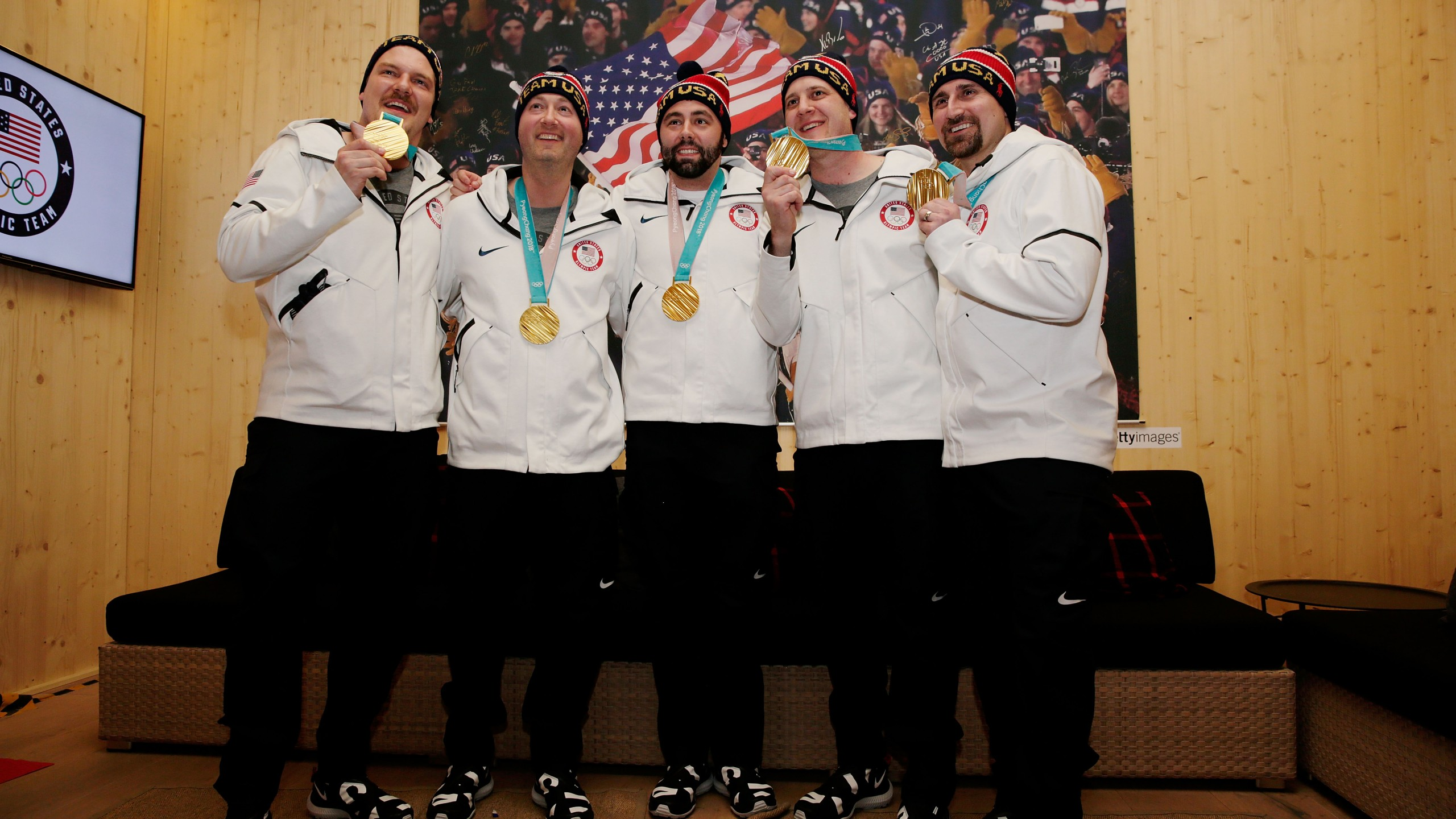 USA House at the PyeongChang 2018 Winter Olympic Games_527461