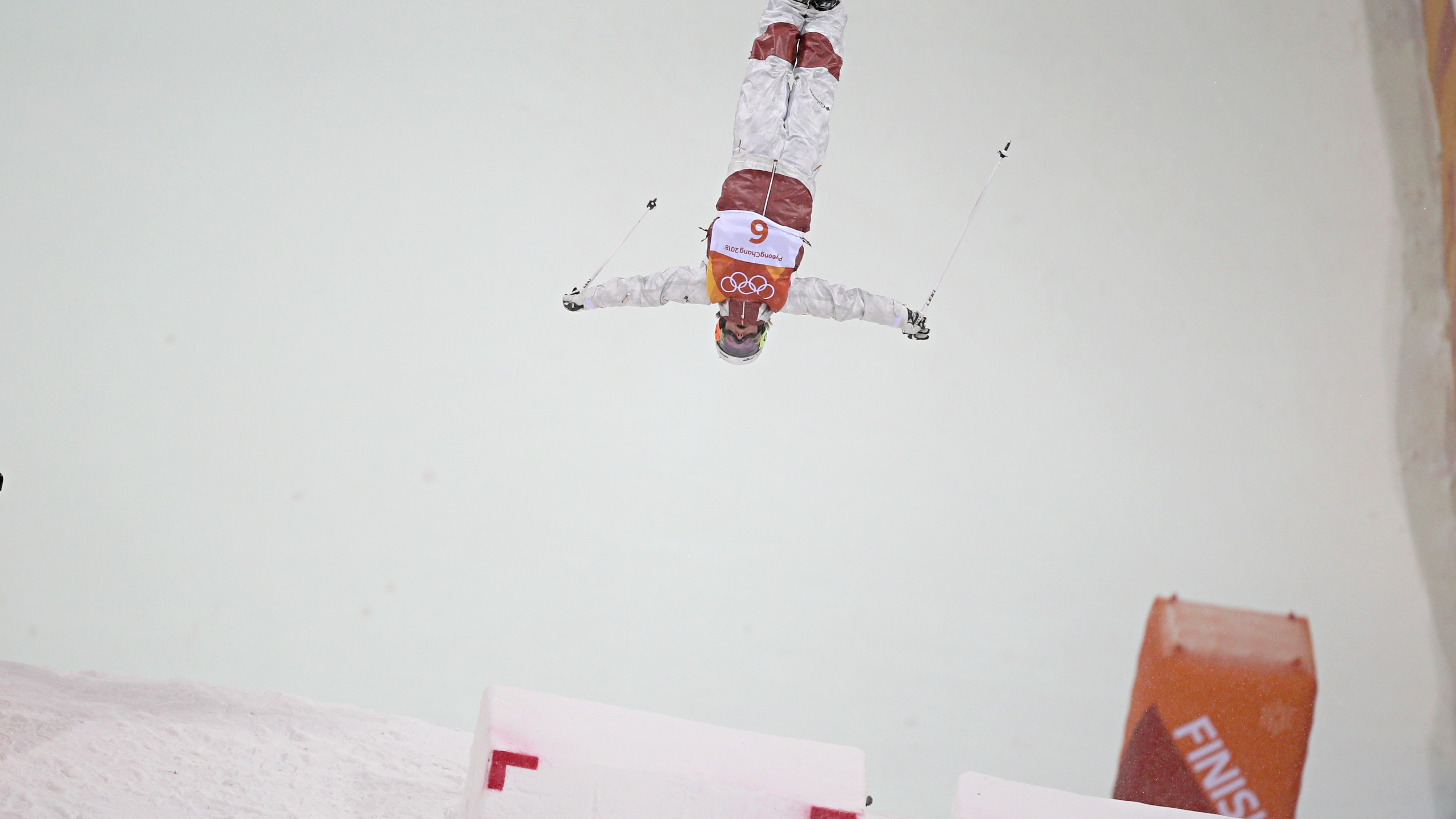 Freestyle Skiing – Winter Olympics Day 2_518868
