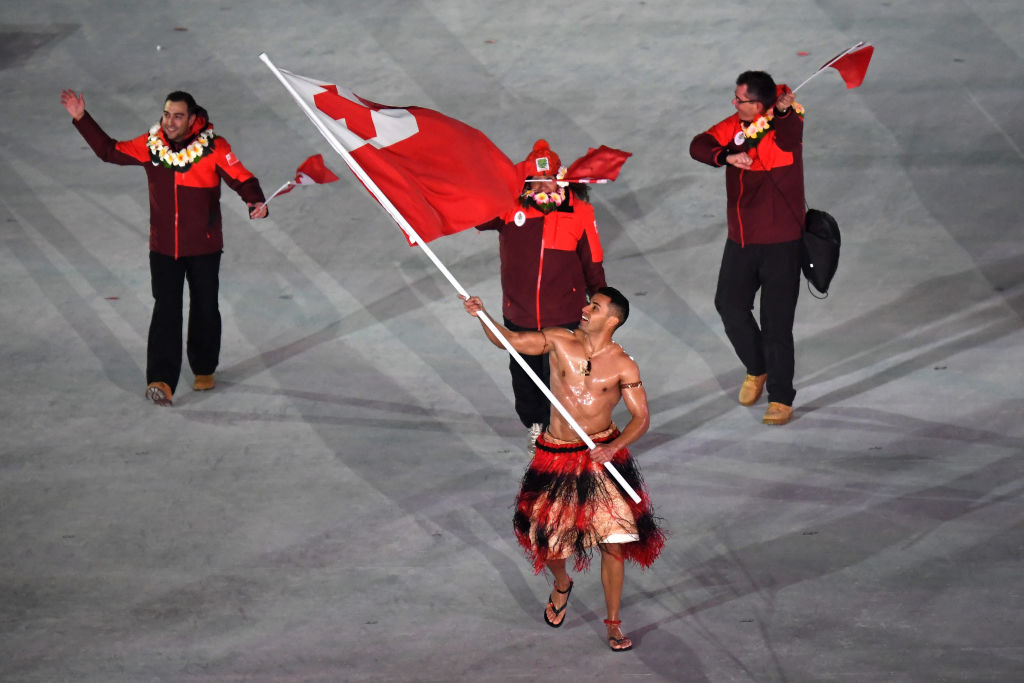 2018 Winter Olympic Games – Opening Ceremony_520029
