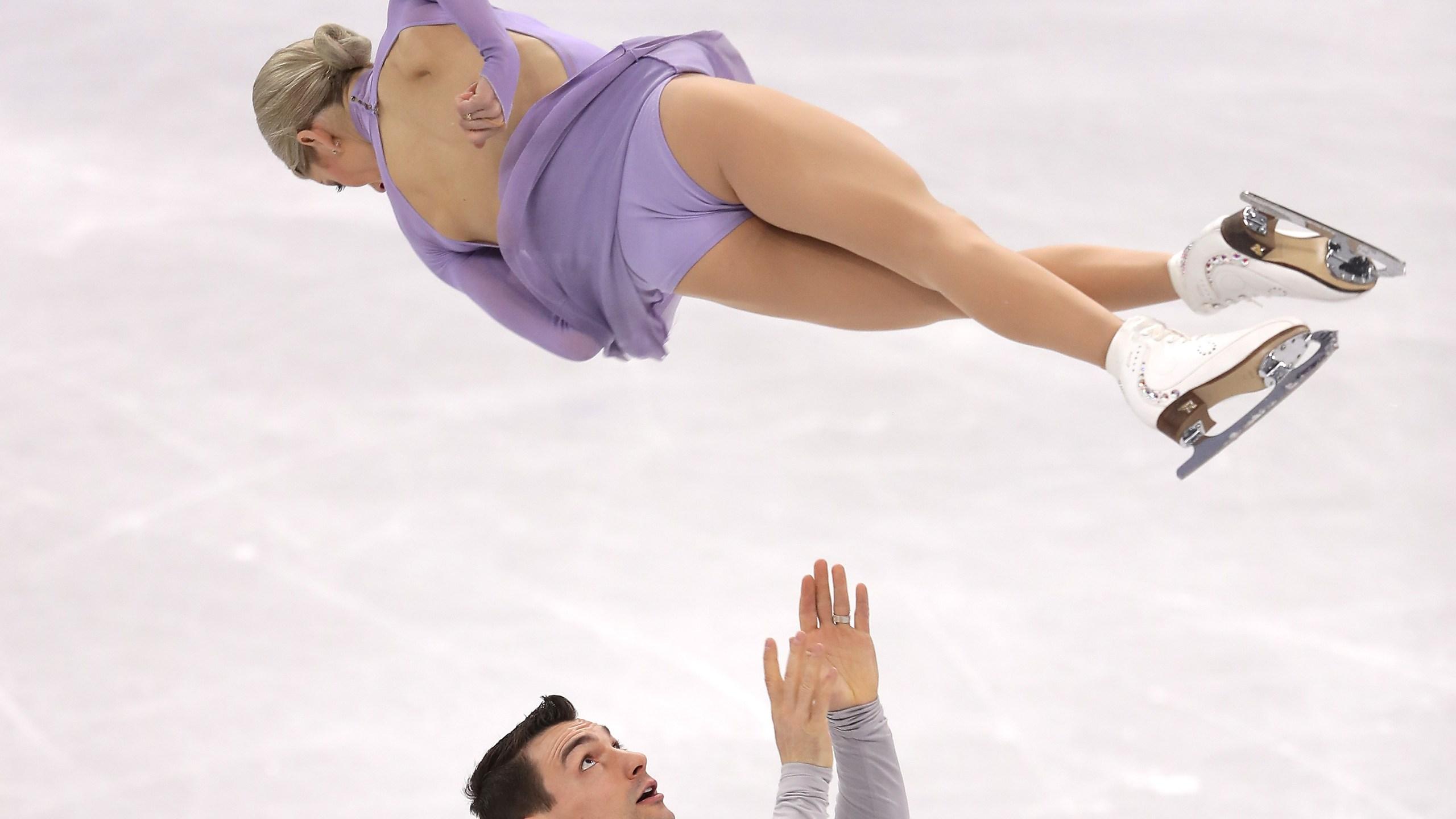 Figure Skating – Winter Olympics Day 2_518930