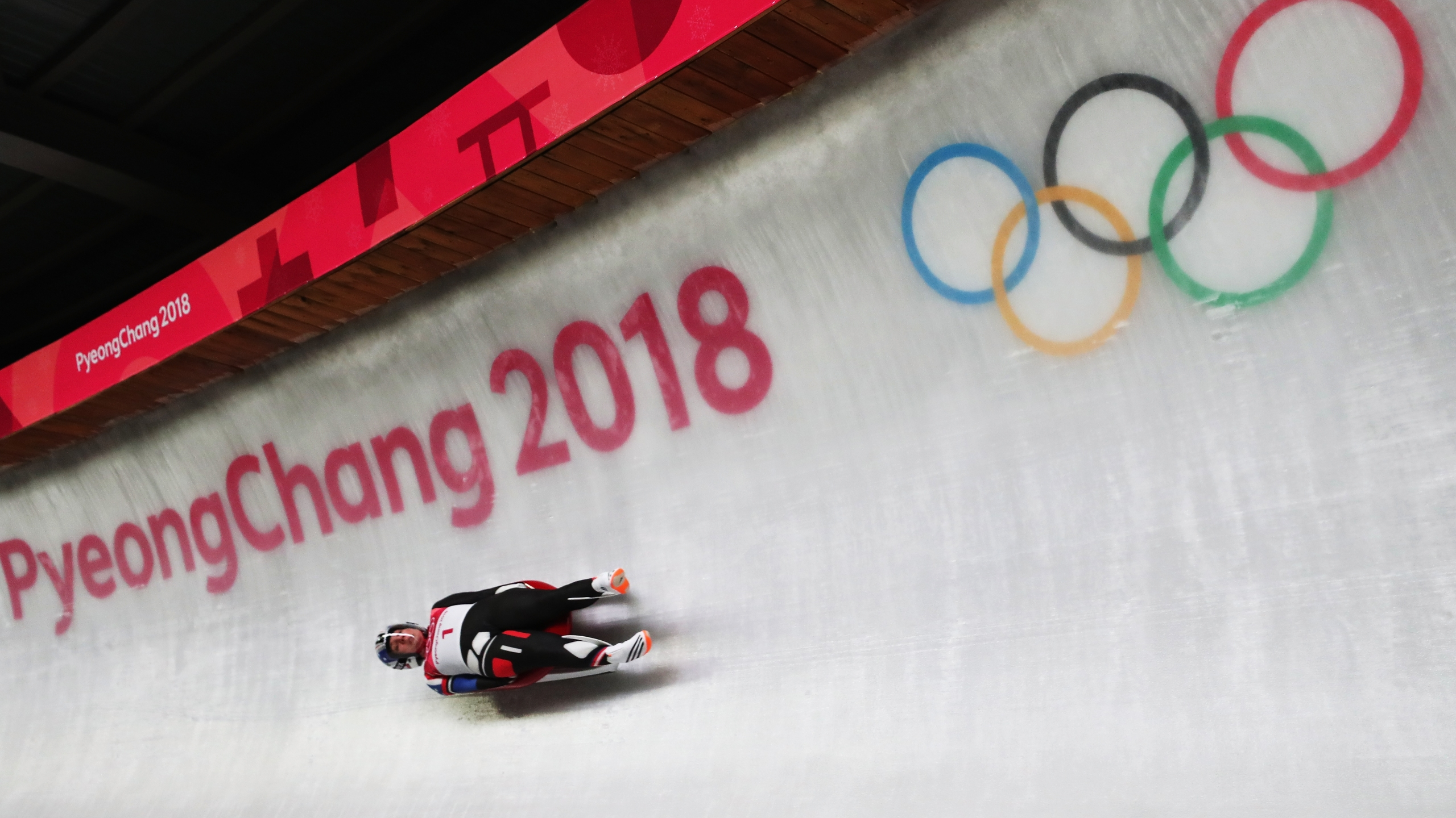 Luge – Winter Olympics Day 3_519558