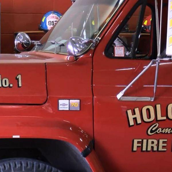 Holcomb Fire Dept_523956