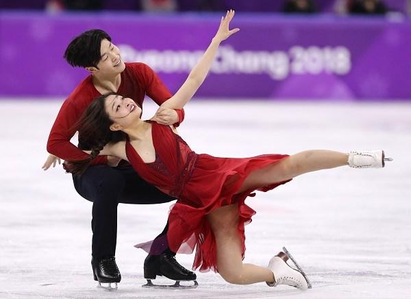 Figure Skating – Winter Olympics Day 11_524266