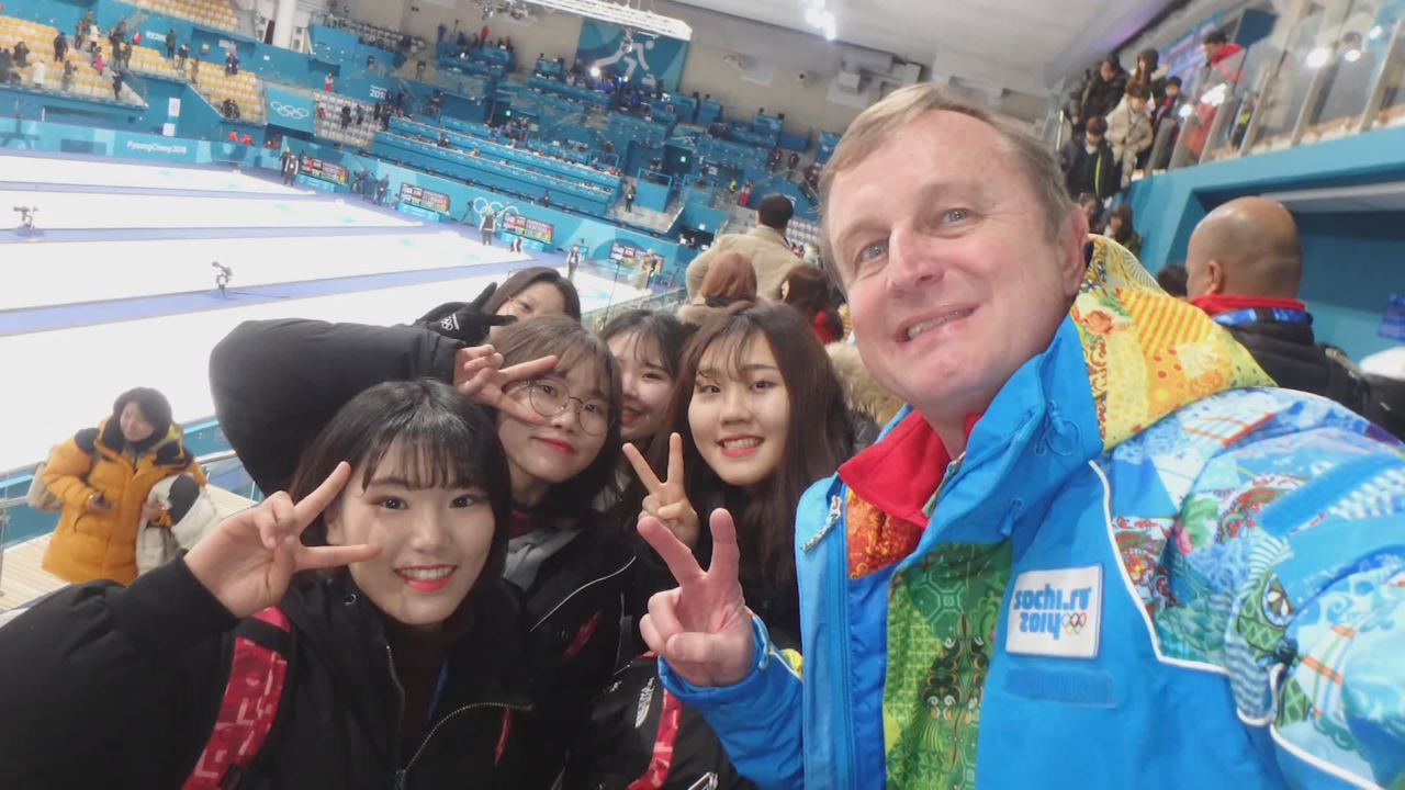 Olympic super fan_518767