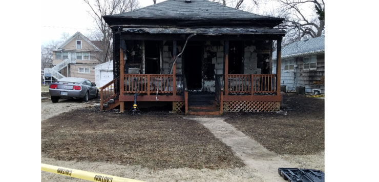 Salina fatal fire courtesy KSAL