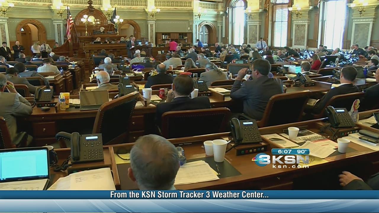 Kansas legislature_190293