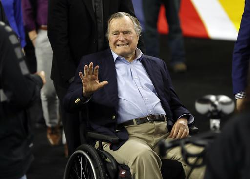 George H.W. Bush_333067