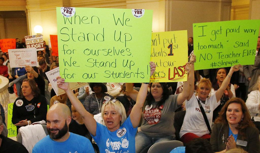 Oklahoma Teachers Walkout_1522678425932