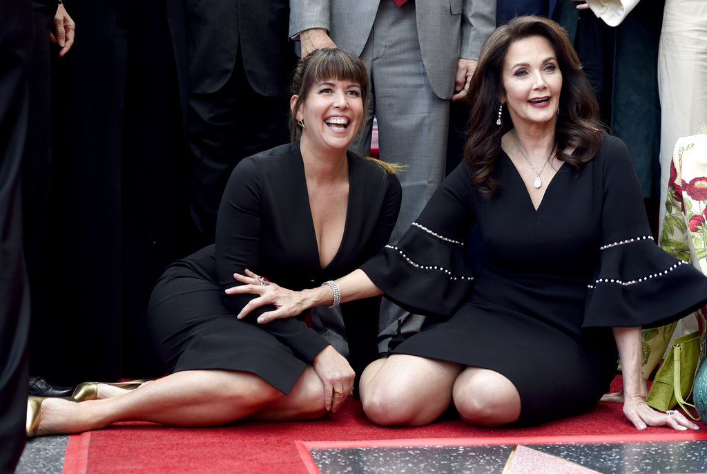 Lynda Carter Honored with a Star on the Hollywood Walk of Fame_1522851735589