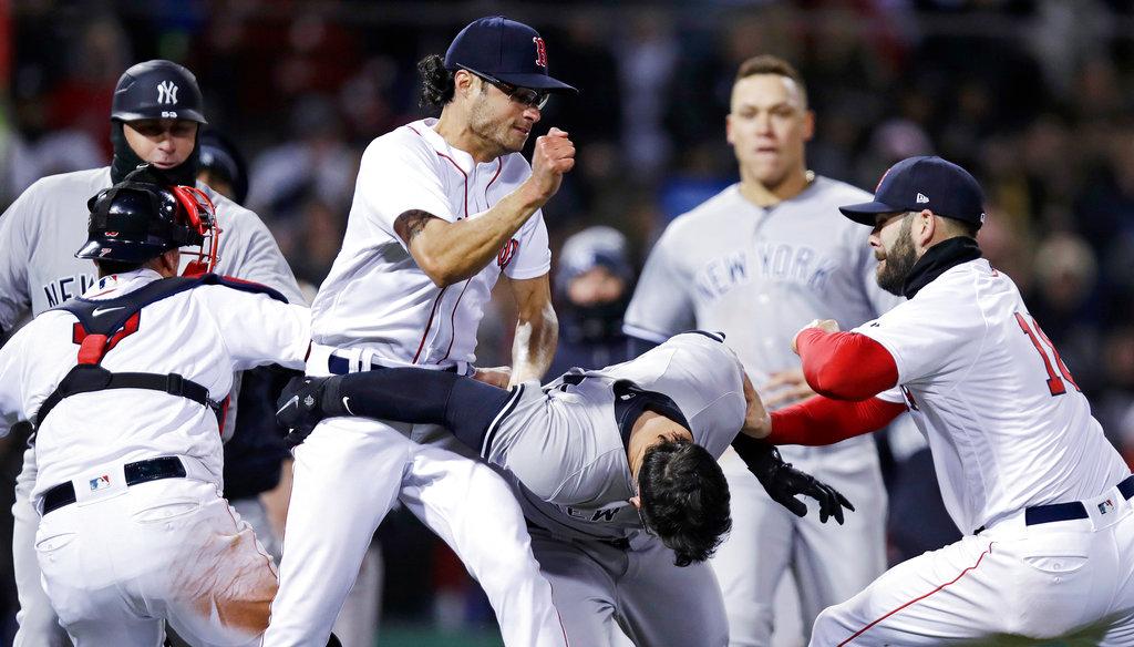 Yankees Red Sox Baseball_1523535711461