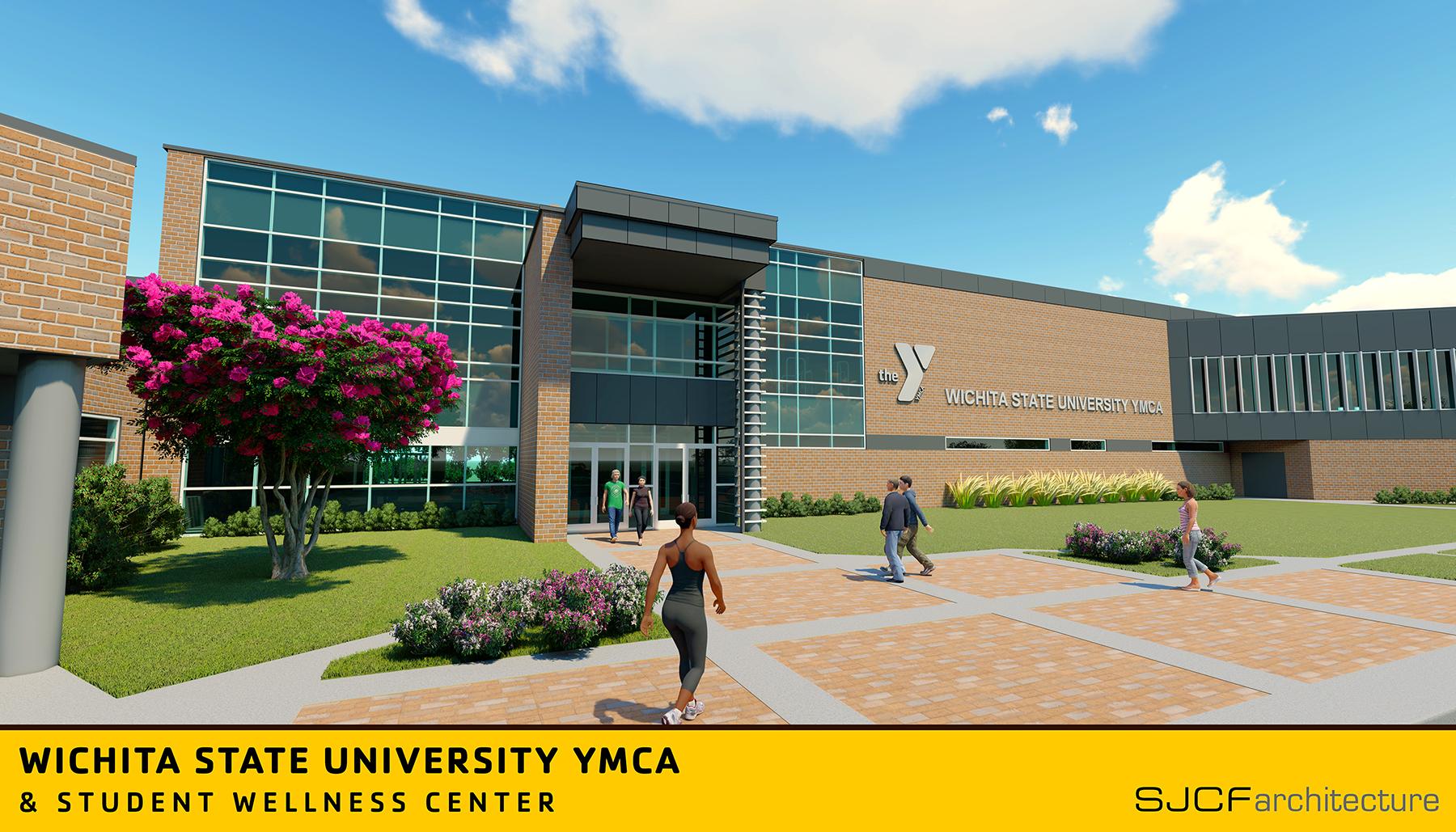 Wichita State University YMCA
