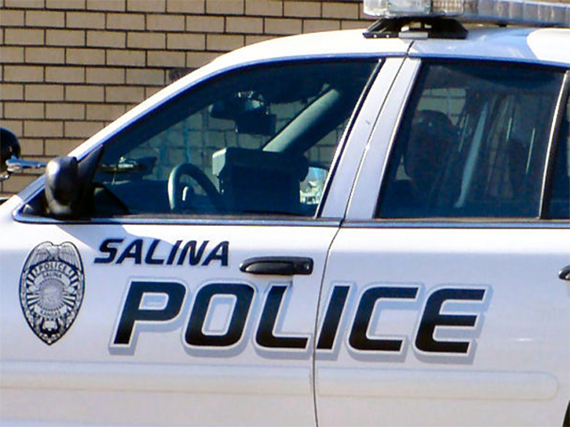 Salina Police Department_177018