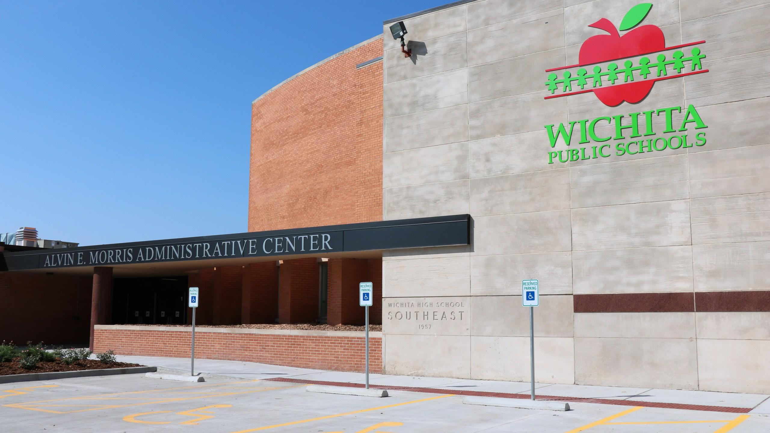 Wichita Public Schools_448623