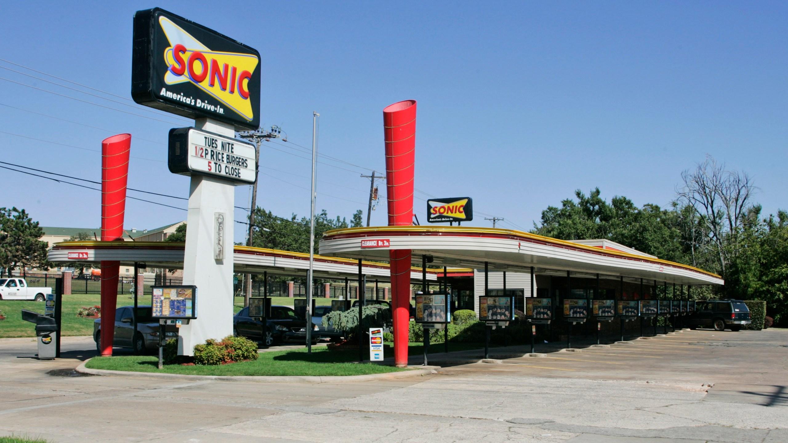 Sonic Restaurants_166344