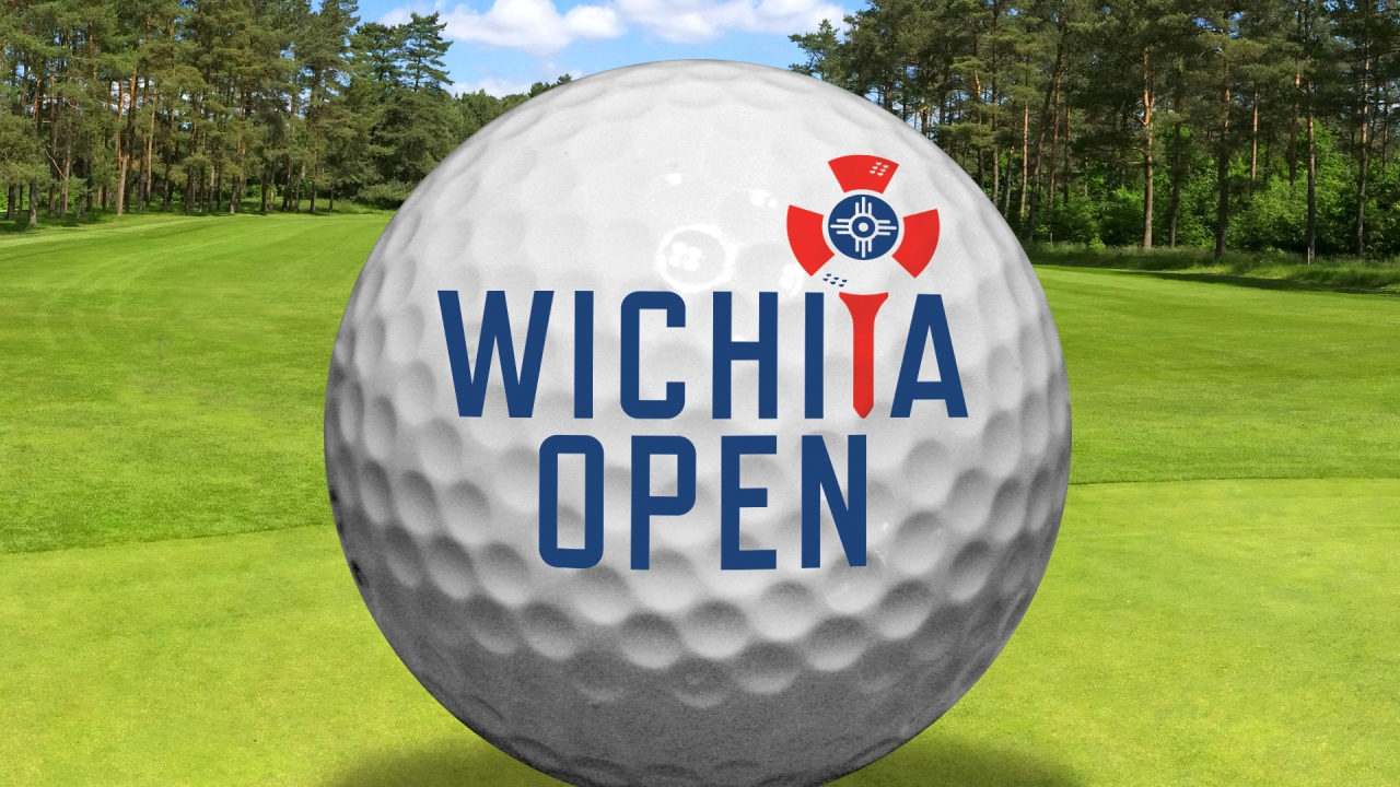 Dou, Wolfe and Sargent share first-round lead at Wichita Open Supporting Wichita's Youth