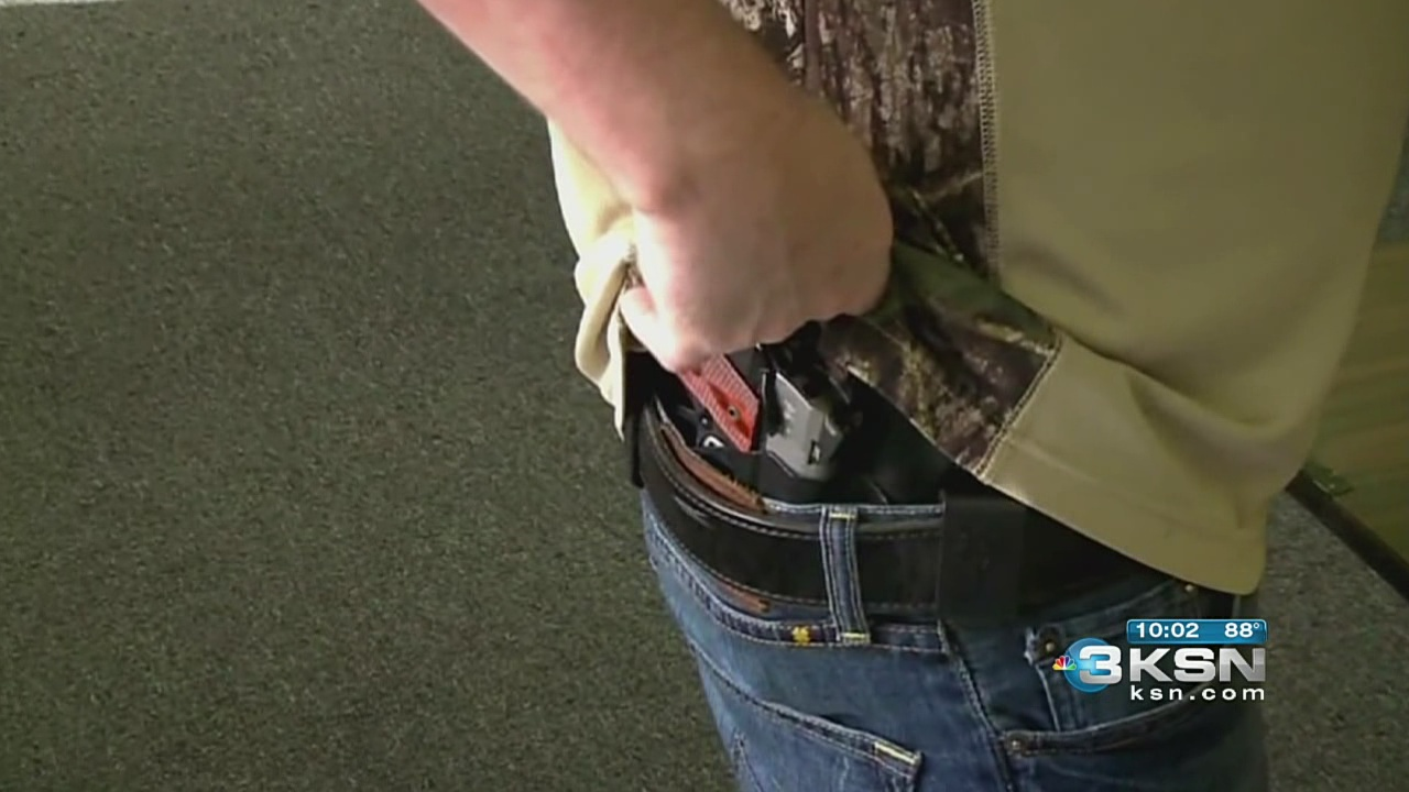 concealed carry numbers down_414642