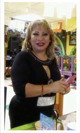 Rosa Martinez