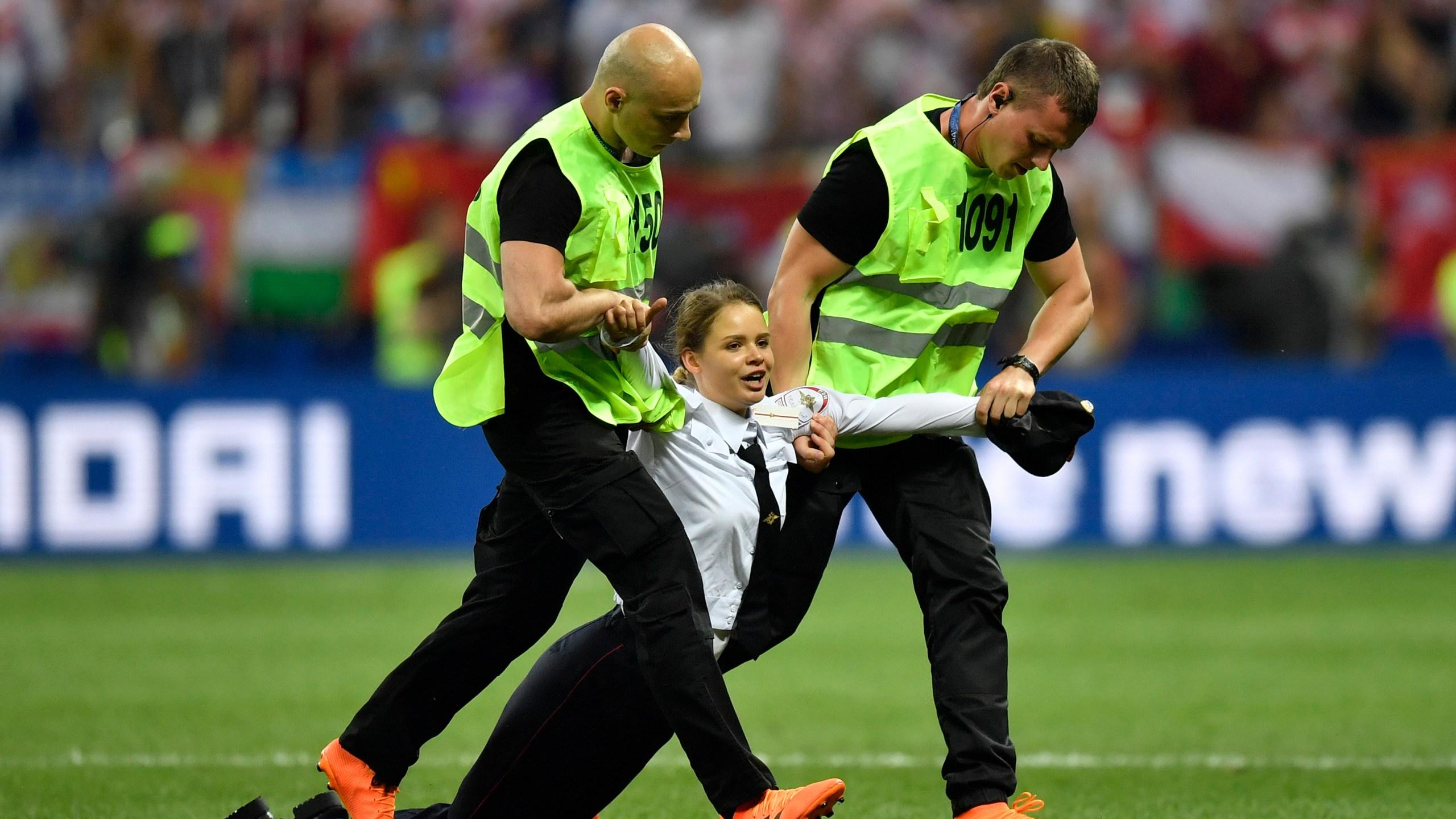 Russia Soccer WCup France Croatia_1531672805971