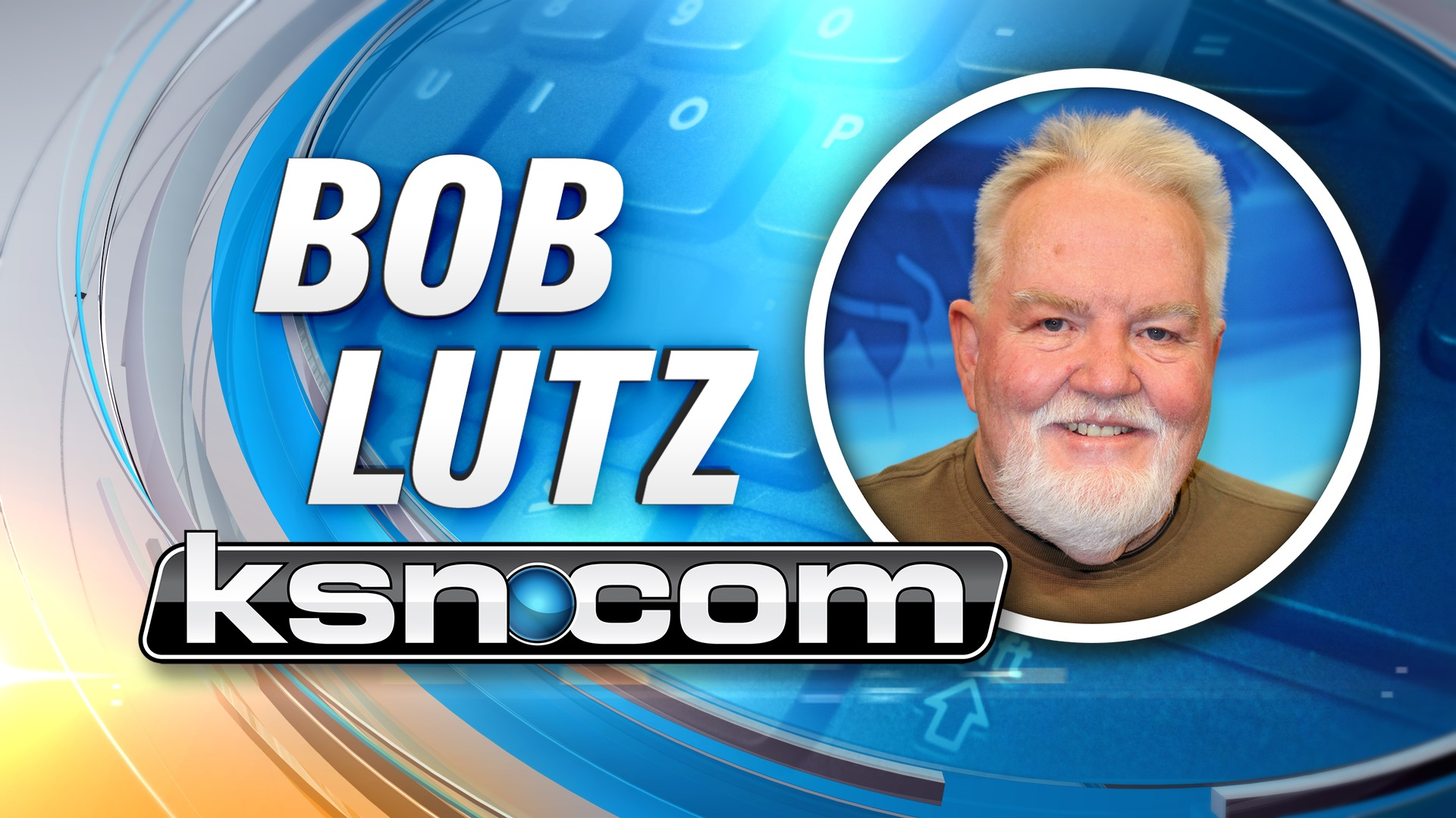 Bob Lutz on KSN