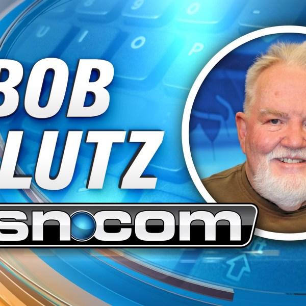 Bob Lutz on KSN