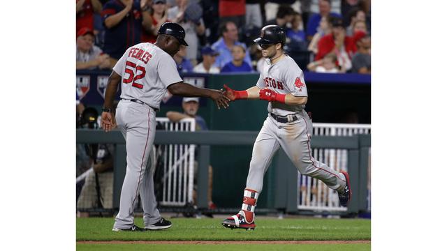 Red Sox Royals Baseball_1531079651405