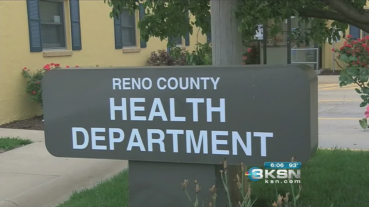 Reno County Health Department