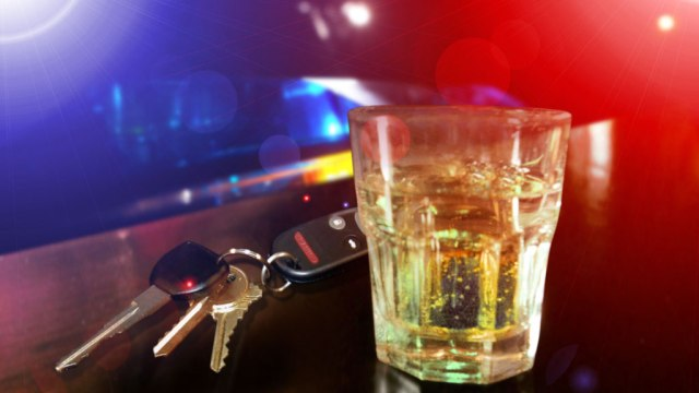 Wichita police teams up with MADD for Saturation Saturday