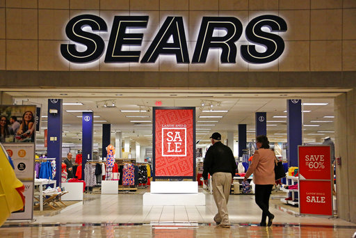 Sears The End_362596