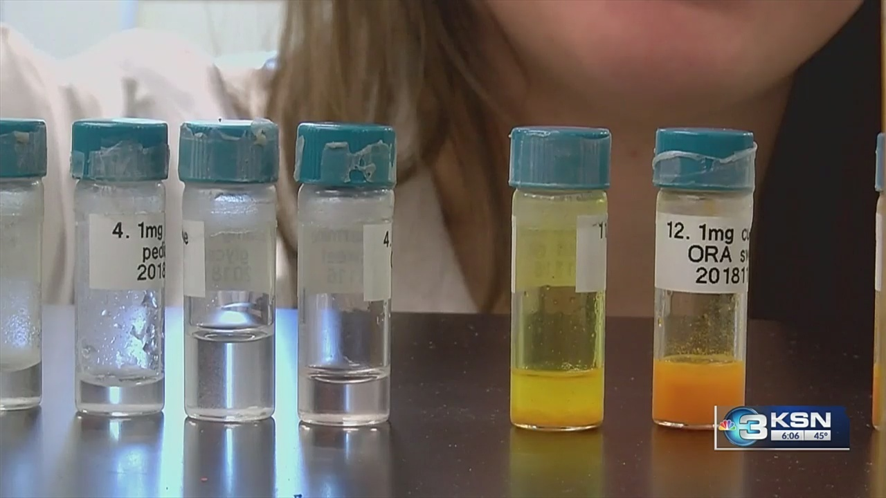 Kansas company receives FDA approval on plant derived cancer treatment