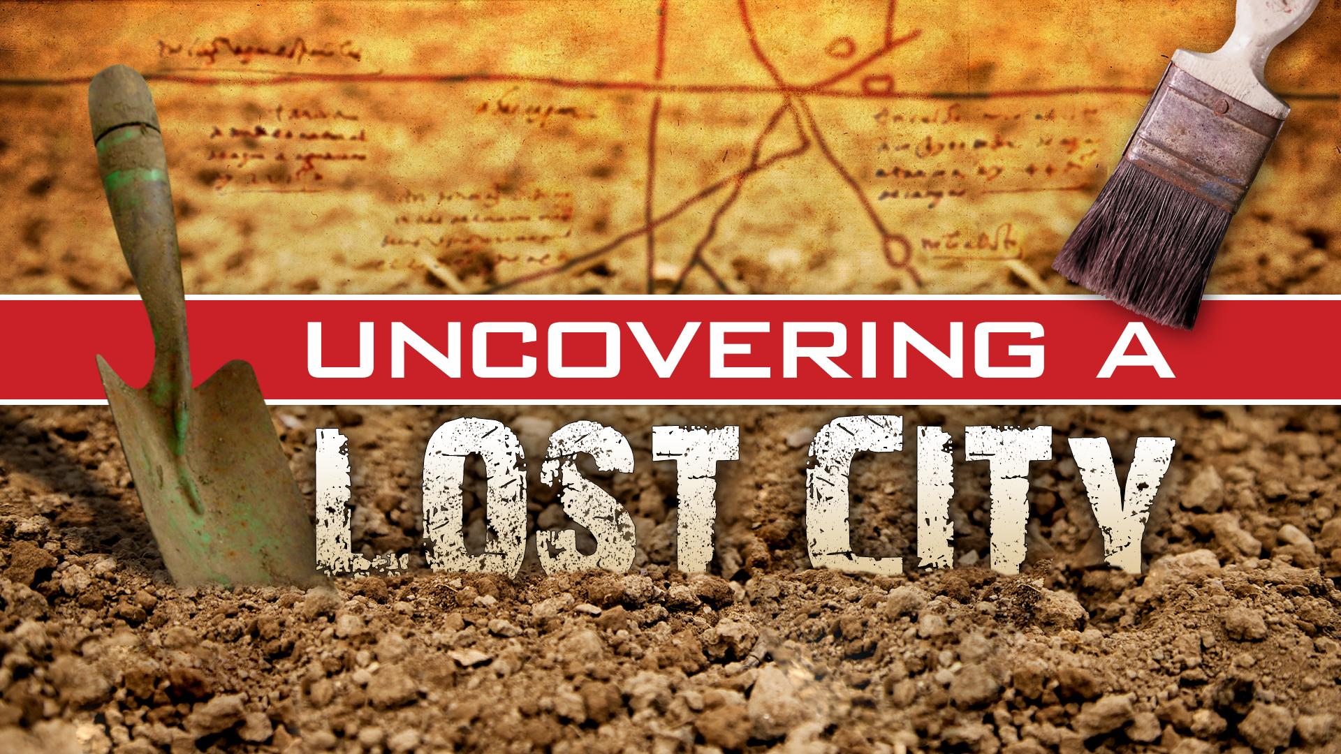 Rich past to richer future: WSU professor uncovers lost city