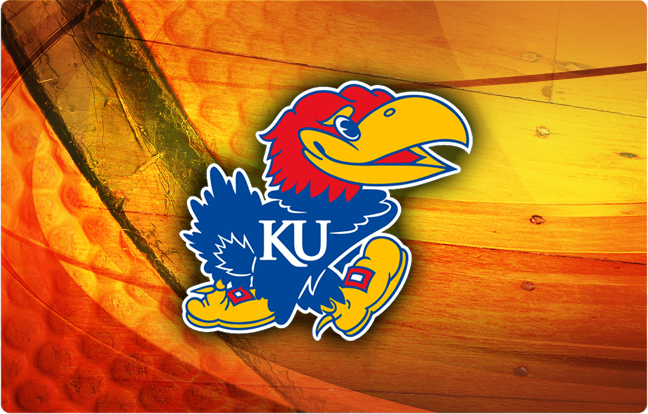 KU Basketball Generic