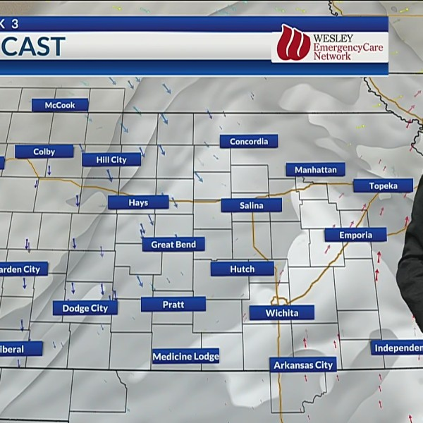 Price's Pressure Points: More Mild Weather Ahead