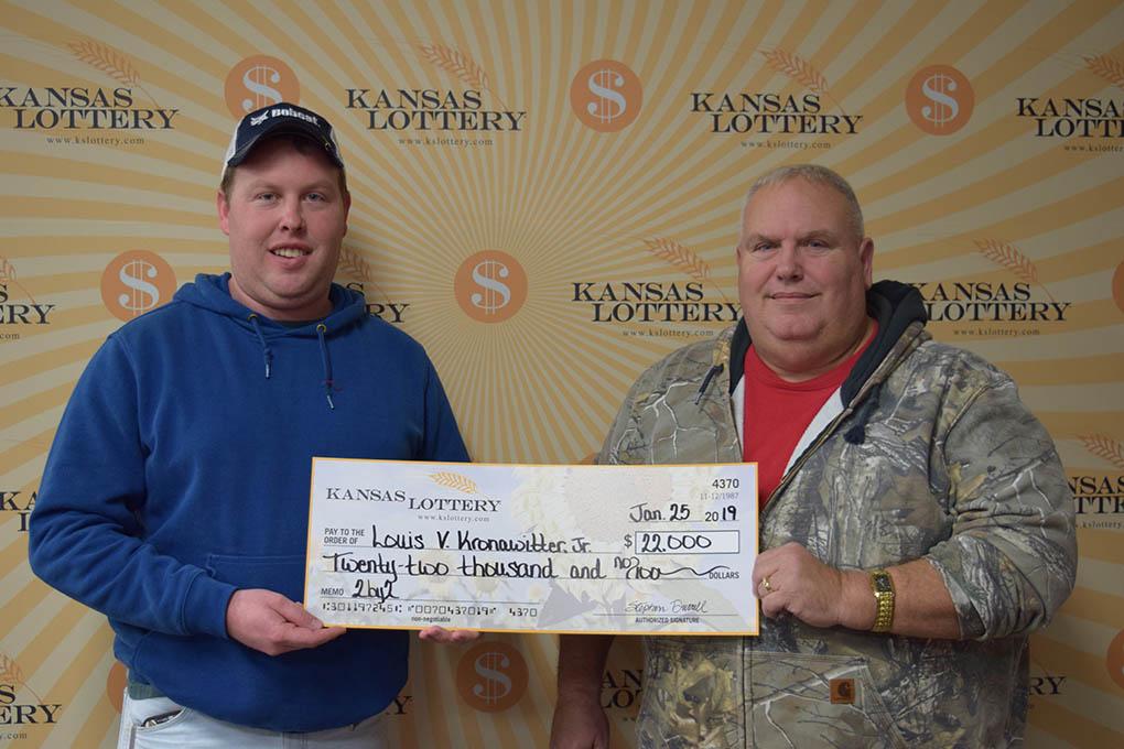 Lottery winner Kronawitter, courtesy Kansas Lottery_1548876149344.jpg.jpg