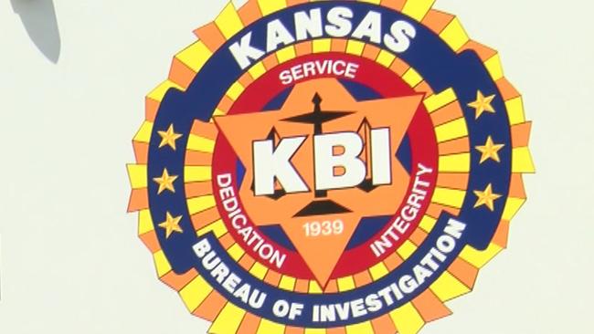 KBI Kansas Bureau of Investigation 2