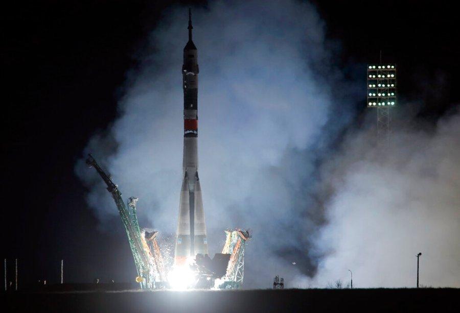 Kazakhstan Russia Space Station_1552596600094