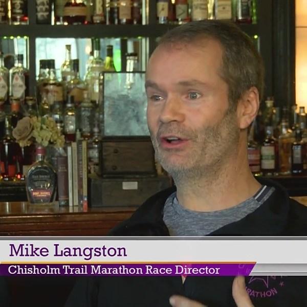 Chisholm Trail Marathon