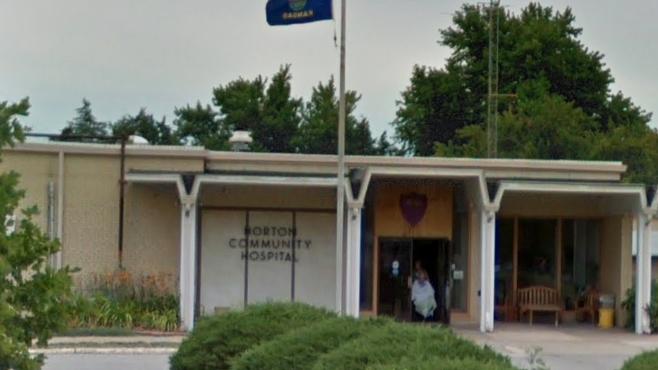 Horton Community Hospital