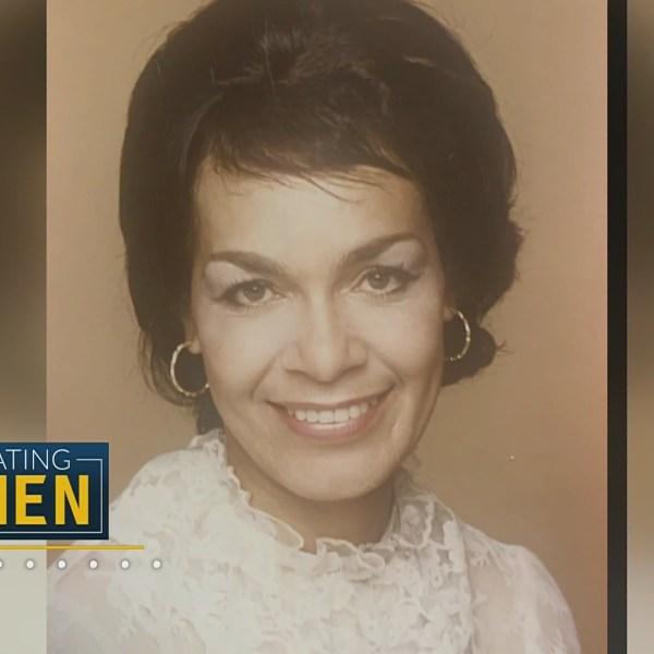 June Bacon-Bercey:  A Wichitan and a Pioneer for Women in Meteorology