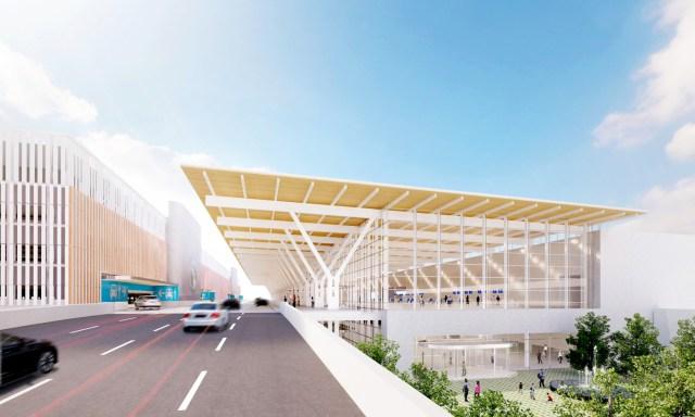 Kansas City airport announces 2 new international routes