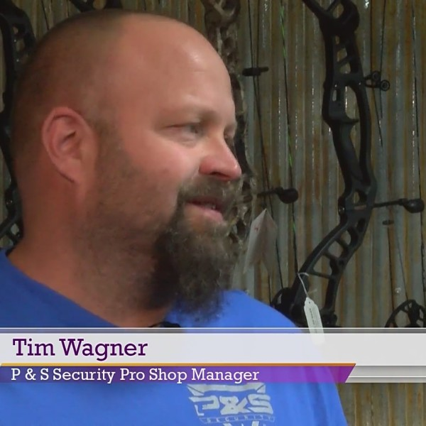 P & S Security: The Pro Shop