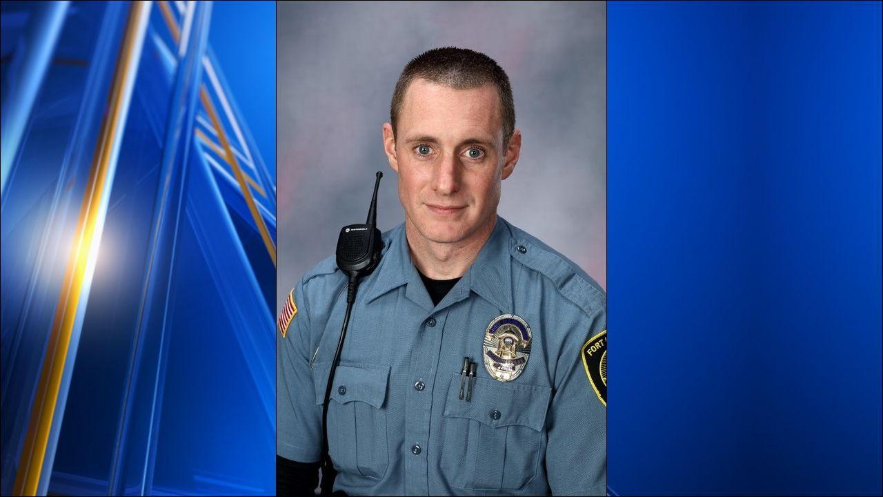 Officer Johnathan Rupp